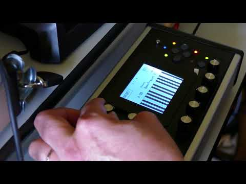 PolySpaze: polyphonic and multi-timbral synthesizer and