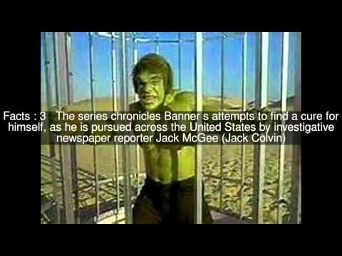 List of The Incredible Hulk 1978 TV series episodes Top  5 Facts
