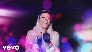 Crystal Waters @ www.OfficialVideos.Net