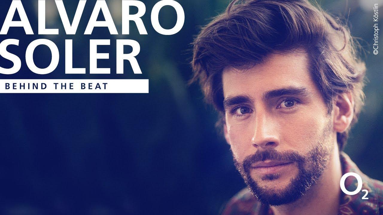 Alvaro gave a livestream concert with O2 Music last Thursday