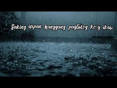 Paano (Official Lyrics Video) - Knobby x...