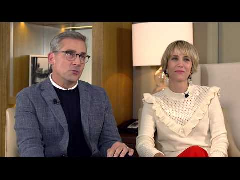 Steve Carell & Kristen Wiig on the $1.5 billion franchise, the 80s, and Despicable 4.