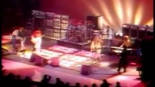 Cheap Trick & Bon Jovi - Ain