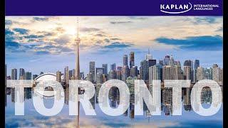 Study English in Toronto | Kaplan International Languages