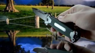 Складной нож Browning BC1(, 2017-02-01T14:05:20.000Z)