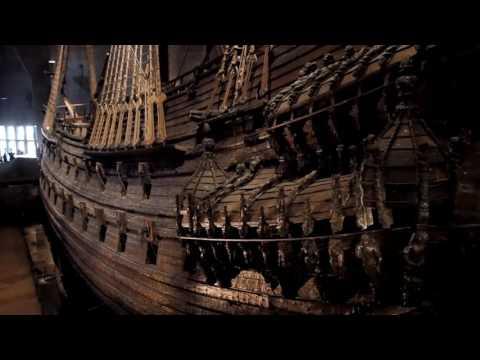 Vasa Museum & History