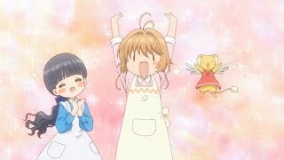 Card Captor Sakura Clear Card is better than it has any right to be