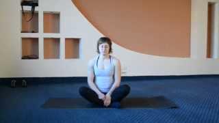 Упражнения для спины. Кацудзо Ниши