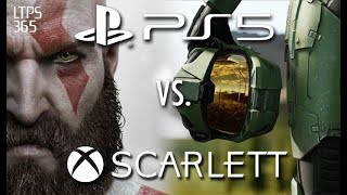 RUMOR: PS5 is More Powerful than Project Scarlett. Sony Clarifies Deal with Microsoft. - [LTPS #365]