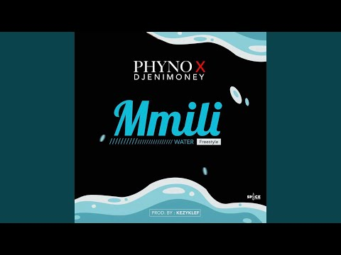 Mmili (Freestyle)