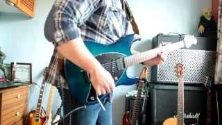 Musicman Steve Morse Slow Song