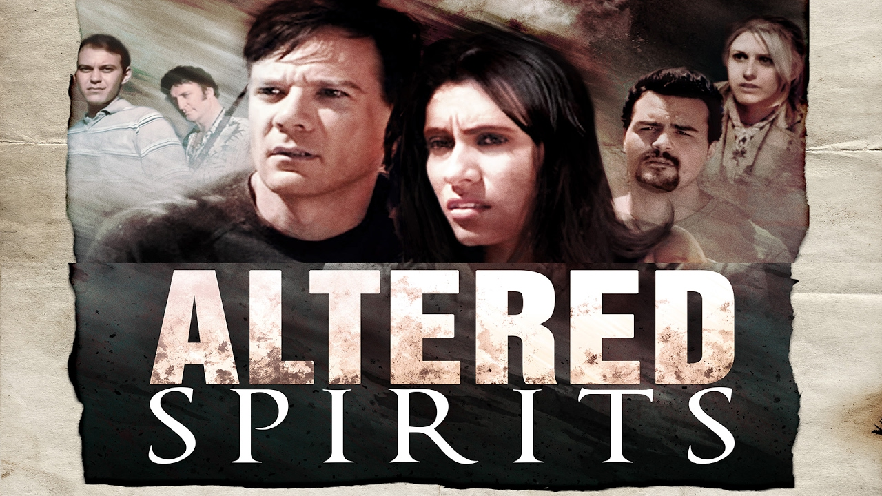 Altered Spirits Official Trailer (2017)