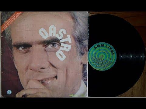 O Astro - Trilha Sonora Internacional - Vinil Completo - 1978 - Baú al