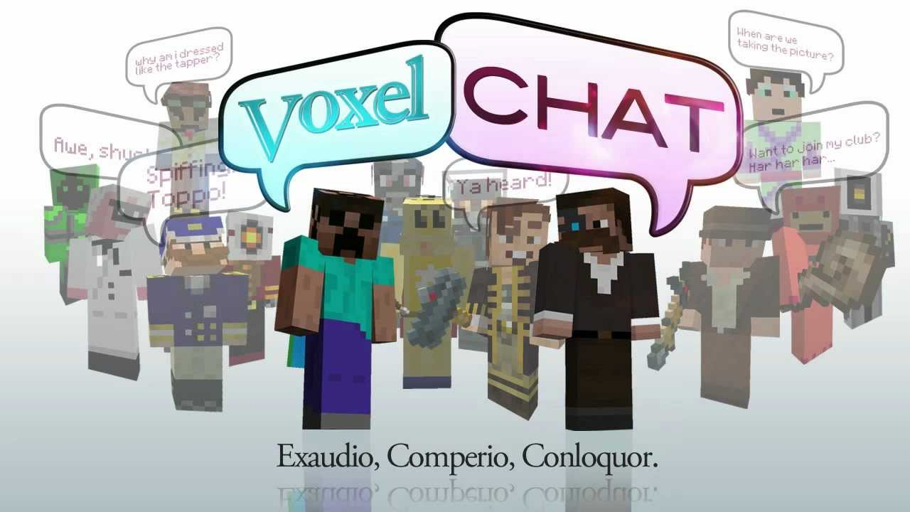 how to write in minecraft chat