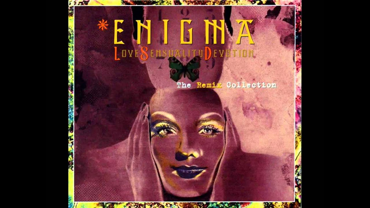 Enigma Turn Around Northern Lights Club Mix Youtube