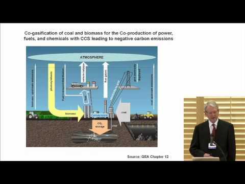 Thomas Johansson | Global Energy Assessment