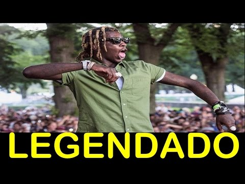 Young Thug - Thief In The Night ft. Trouble Legendado