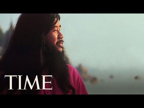 Japanese Cult Leader Shoko Asahara, Mastermind Behind Deadly Tokyo Subway Gassing, Executed | TIME