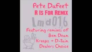 Play Funtime (Pete Dafeet's Fun In The Cellar Mix)