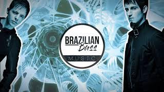 Pendulum - The Island (Nappas & Groove Mode Remix)