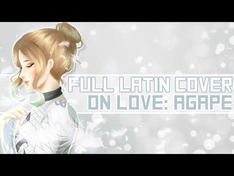☆「IN REGARDS TO LOVE: AGAPE」 Yuri!!! On Ice【】