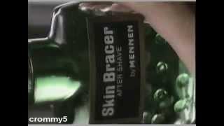 1986 Mennen Skin Bracer