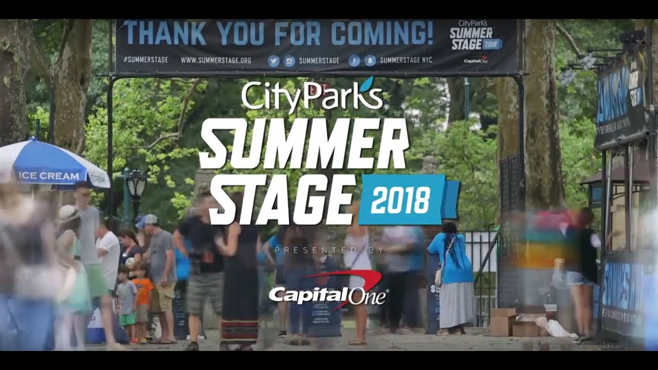 6 Top Tips for Summerstage 2018 in Central Park   Free Tours