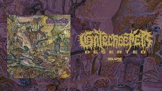 GATECREEPER - Deserted [FULL ALBUM STREAM]