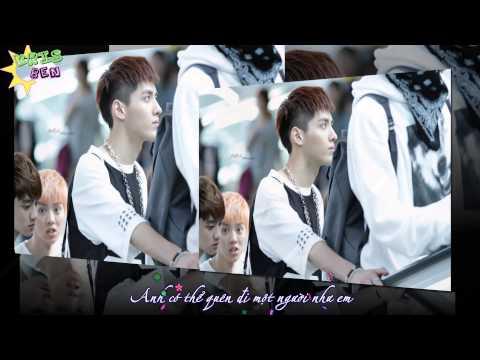 [VietSub][FMV] KRIS- WU YI FAN / Don't Do That  OST High Society 2015