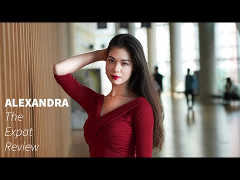 TER Alexandra