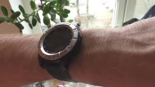 Смарт часы с Алисой от 500р? Не верю...