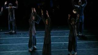 2008 All live tree 2.Fly - Trust dance company & Yohm Project