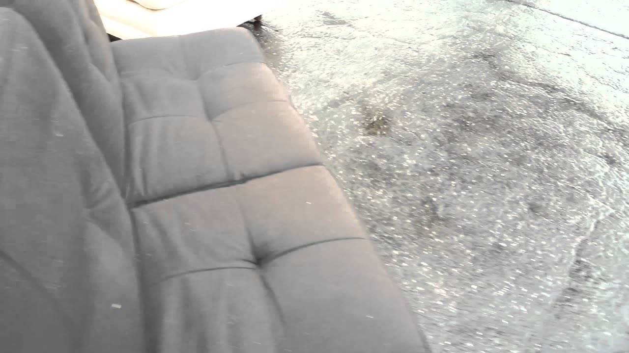 black click clack futon