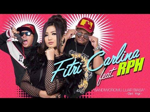 Fitri Carlina - Sandiworomu Luar Biasa (feat. RPH) (Official Radio Release)