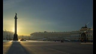 #723. Санкт-Петербург (Россия) (классное видео)(Самые красивые и большие города мира. Лучшие достопримечательности крупнейших мегаполисов. Великолепные..., 2014-07-03T02:32:01.000Z)