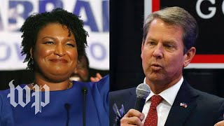 'My civic duty': How the governor's race is reenergizing Georgia voters