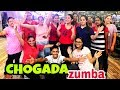 Chogada tara zumba dance fitness dance workout loverati darshan raval aayush mp3