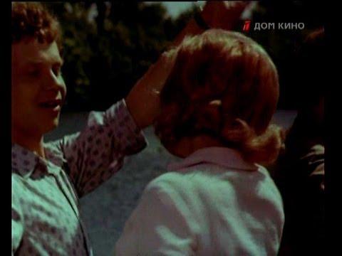 20-летний Борис Моисеев в кинофильме Ясь и Янина
