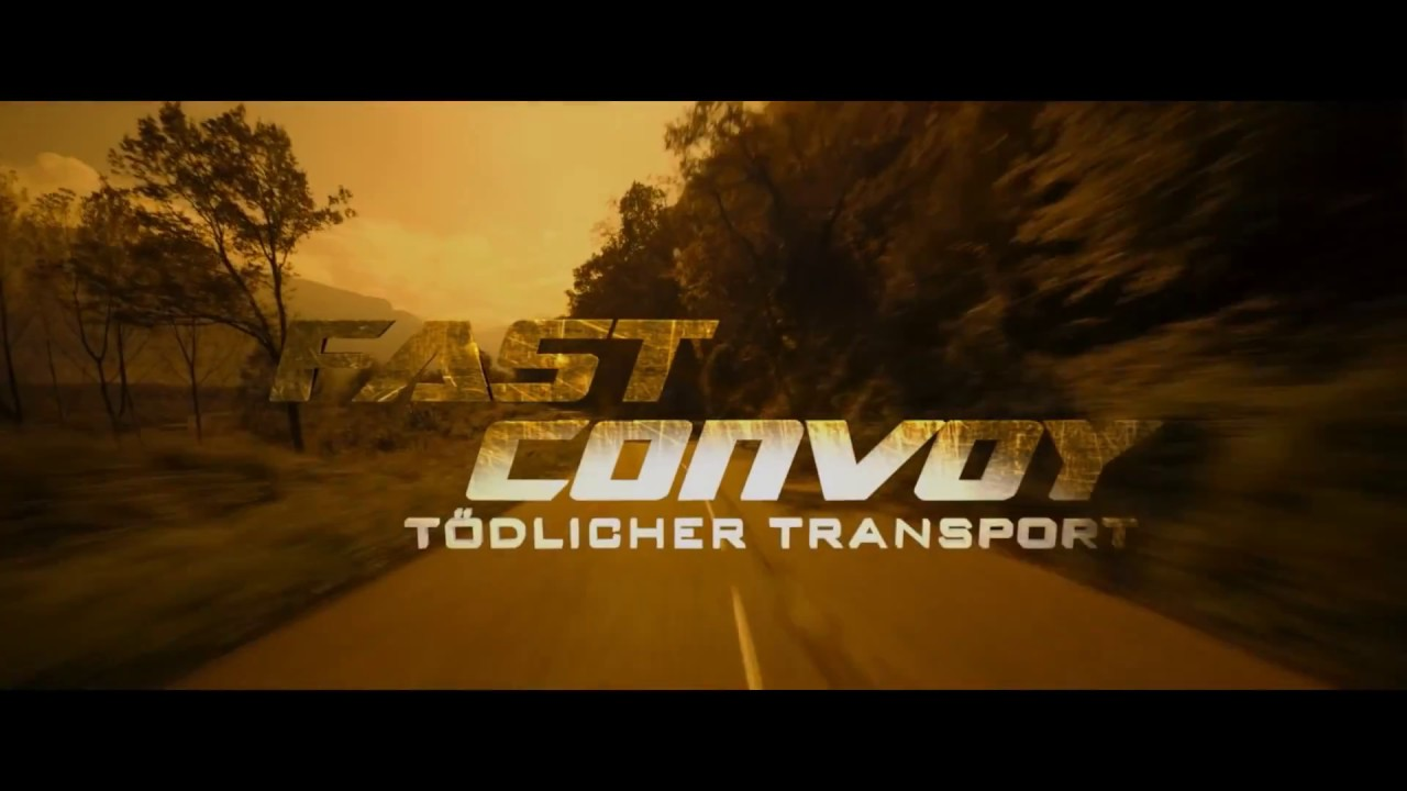 Convoy Deutsch