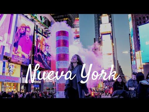 NUEVA YORK, QUÉ HACER EN | MARIEL DE VIAJE