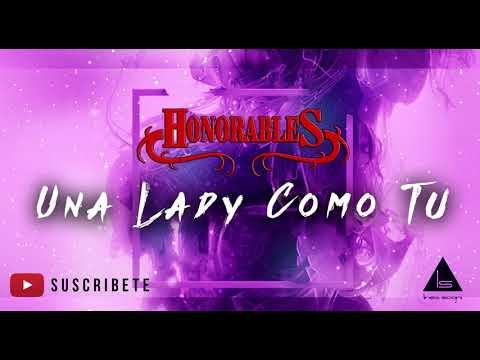 Honorables - Una Lady Como Tu (Version Cumbia) Linea Sogni