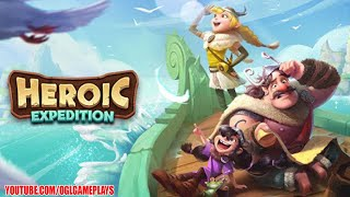 Heroic Expedition