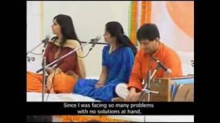 Ibadat Karo...Worship him...Pastor Anil Kant & Family