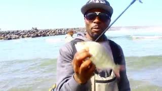 Niggas on Da River  Rocks & Surf Episode