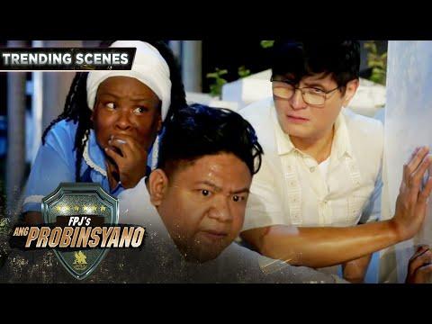 'Taguan' Episode   FPJ's Ang Probinsyano Trending Scenes