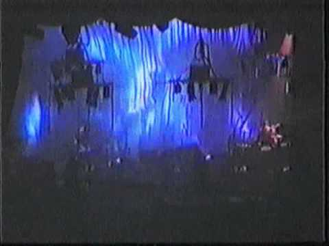 NINE INCH NAILS - 1999 11 20 Vienna Austria