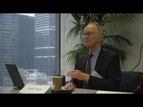 James Stent on China's Banking Transformation: The Untold Story