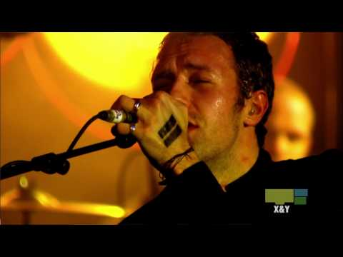 Coldplay Live 1080i