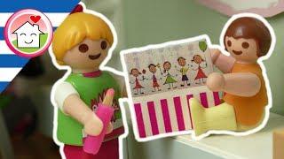 Playmobil ταινία Το βιβλίο της φιλίας - Οικογένεια Οικονόμου ελληνικα επεισοδια