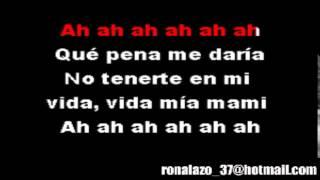 J Balvin Ay Vamos Karaoke